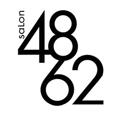 Salon 4862 Logo